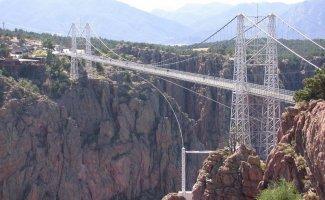 Самые высокие и красивые мосты в мире (24фото)
