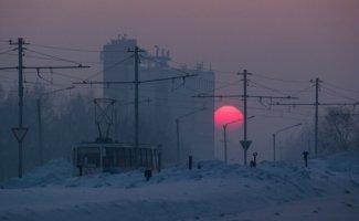 Пост пропитан трамвайной эстетикой (30фото)