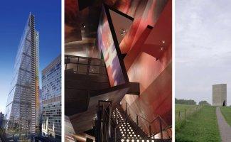 Величайшие архитекторы XXI века и их удивительные творения (46фото)
