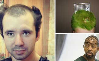 Когда парикмахер