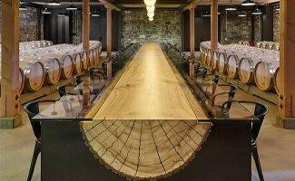 Необычные столы мира (25 фото)