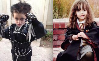 21 родитель, которому удалось устроить своему ребенку отличный Хэллоуин (22фото)