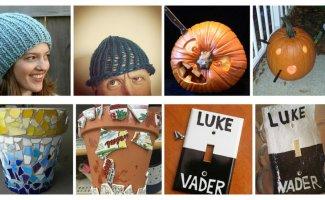 18 творений хэнд-мейд, взгляд на которые может серьезно поднять настроение (19фото)