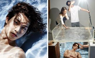 35 примеров, доказывающих, что фотография - самая большая ложь (71фото)