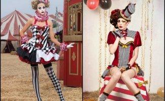 Самые популярные женские костюмы на Хеллоуин —их