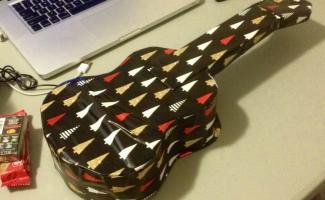 Ждешь гитару, а получаешь футболку — рождественские сюрпризы от знатных троллей (17фото)