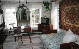 Простая советская мебель (22фото)