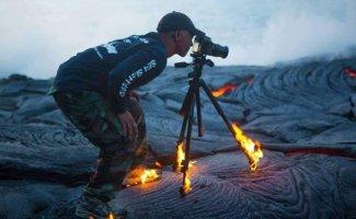 Работа фотографа (38фото)