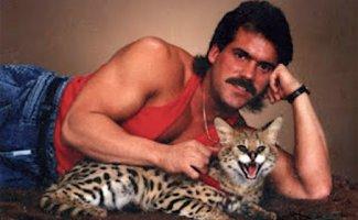 Котики и их мужчинки (14фото)