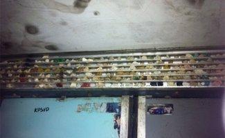 Приколы про лифты (26фото)