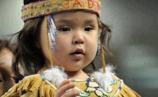 Дети разных стран (31фото)