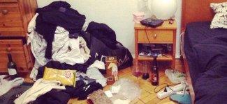 Весомые причины, почему лучше жить одному (20фото)