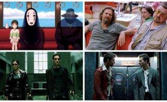 50 кинематографических шедевров, которые достойны называться современной классикой (51фото)