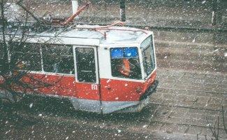 Трамваи постсоветского пространства: Беларусь (15фото)