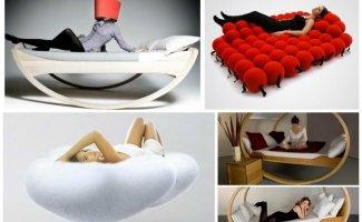 Дизайнерские постельные извращения (30фото)