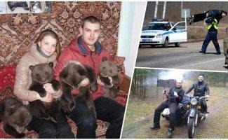 25 забавных фотографий, которые доказывают, что умом Россию точно не понять (26фото)