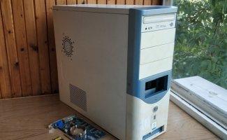 Пылится без дела старый системный блок? 15 крутых способов использования системника от ПК (16фото)