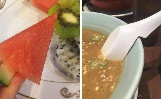 18 необычных бытовых решений, которые придутся по душе всем, кто любит поесть с комфортом (19фото)