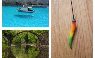 Невероятные фотографии сделаны без использования фотошопа (20фото)