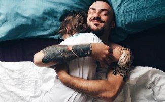 Отцы и дети (24фото)
