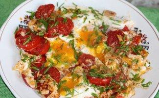 Яйца и яичница (20фото)