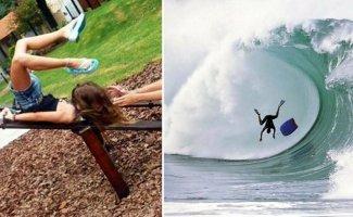 15 примеров самых неудачных дней (16фото)