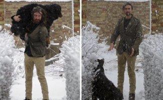 20 забавных пародий на фотографии в стиле