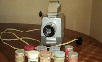 Любимые игрушки советского детства (21фото+1видео)