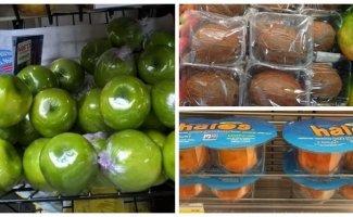 22 примера избыточной упаковки на продуктах (23фото)
