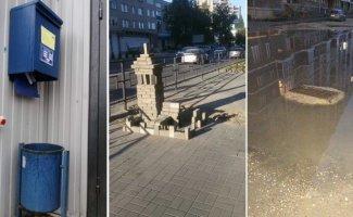 Бомбёжный пост про Липецк (21фото)