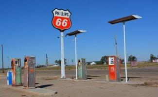 Когда кончится нефть: репетиция (36фото)