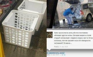 Как и где хранить туалетную бумагу: 20+ идей оригинальных держателей (21фото)
