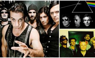 Rammstein и AC/DC: почему ваши любимые группы называются именно так? (12фото)