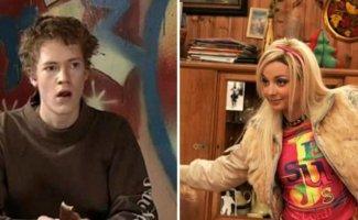Как сложилась жизнь молодых актёров после участия в популярных российских сериалах (20фото)