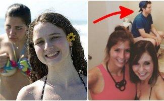 19 возмутительных случаев, доказывающих, что у всех есть друг, который вечно портит фото (20фото)