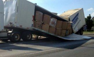 Дорожные инциденты (30фото)