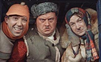 Культовые алкаши советского кино (15фото)