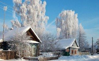 Зима (85фото)