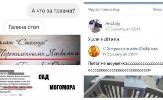Галина стоп с перепиленными яичками ушла в сёта ки (23фото)