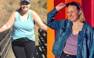 Взяли и сделали: советы по похудению от людей, сбросивших 20+ килограмм (22фото)