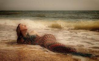 Женский образ в фотографии 2010 года - 4 (30фото)