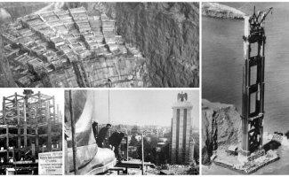 15 первых шагов на стройках века, которые вы, вероятно, не видели (37фото)