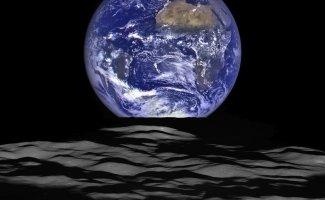 Наш дом со стороны или как выглядит Земля из различных уголков космоса (10фото+1видео)