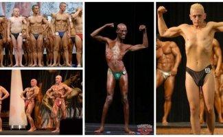 15 эпичных культуристов, которым кажется, что они уже готовы побеждать (21фото)