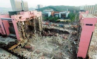 Ошибки архитекторов, оставившие кровавый след в истории (9фото+1видео)