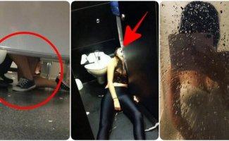Теперь понятно, почему девушки так много времени проводят в ванной (18фото)