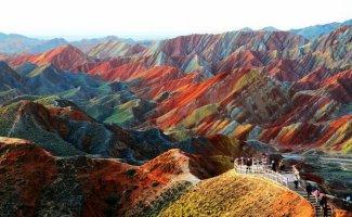 Самые красивые места Земли (10фото)