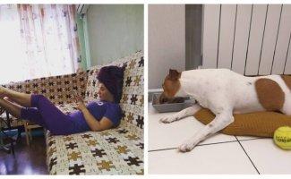 Такие разные Деды Морозы и Снегурочки (26фото)