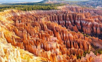 Красивые и необычные пейзажи (17 фото)