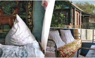 20 ностальгических снимков русской деревни, возвращающих в детство (21фото)